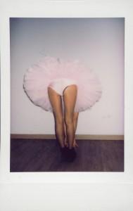 Ass, Polaroid, fotografie, Tessa de Geus, Utrecht