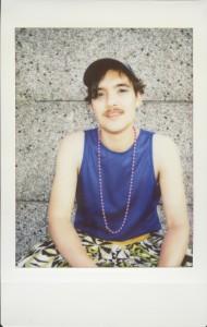 Beyond gender, drag, dragqueen, Fotograaf, Oerol