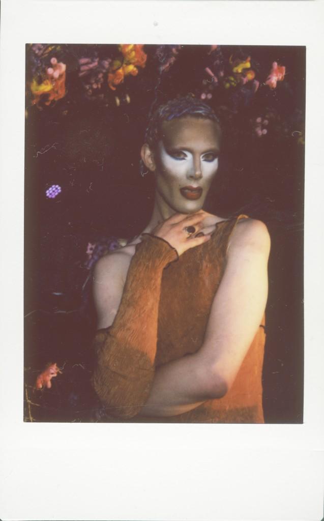 Beyond gender, Oerol, drag, dragqueen, Fotograaf