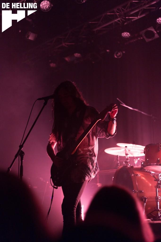 Alcest, de Helling, Concertfotografie, Optredens, Fotograaf, Utrecht
