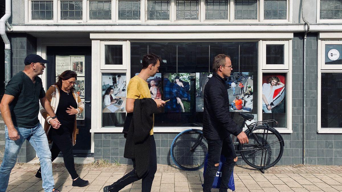 Expositie over gender Utrecht